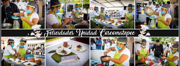 ¡Felicidades a la Unidad Coscomatepec!